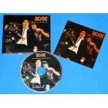 AC/DC - If You Want Blood - Cd - 2012 - Digipack