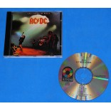 AC/DC - Let There Be Rock - Cd - 1992