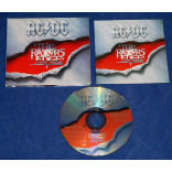 AC/DC - The Razors Edge - Cd - Digipack 2002