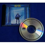 AC/DC - Who Made Who - Cd - Brasil