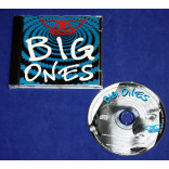 Aerosmith - Big Ones - Cd - 1994
