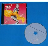 Aerosmith - Just Push Play - Cd - Brasil - 2001