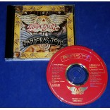 Aerosmith - Pandora's Toys - Cd - 1994