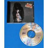 Alice Cooper - Trash - Cd - Brasil - 2008