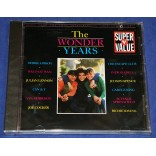 The Wonder Years - Cd - USA - Lacrado - Anos Incríveis