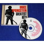 Bruce Springsteen - Greatest Hits - Cd - 1995