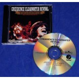 Creedence Clearwater Revival ‎- Chronicle - Cd - 1996