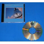 Dire Straits - Brothers In Arms - Cd - Brasil - 1987