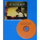 Eagles - The Very Best Of The - Cd - Brasil - 2001