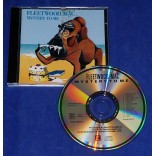 Fleetwood Mac - Mystery To Me - Cd - 1990 - Alemanha