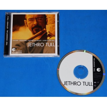 Jethro Tull - The Essential - Cd - 2003