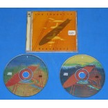 Led Zeppelin - Remasters - Cd duplo 1992