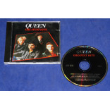 Queen - Greatest Hits - Cd Remaster