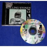 Rolling Stones - A Tribute - Yellow Cab - Cd