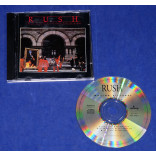 Rush - Moving Pictures Cd Remaster 1998