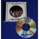 Sweet - Retrospective - Cd - 2000