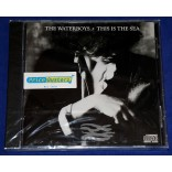 Waterboys - This Is The Sea - Cd - 1996 - USA - Lacrado