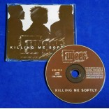 Fugees - Killing Me Softly - Cd Single - 1996 - Promocional