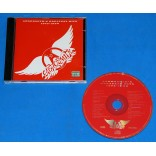 Aerosmith - Aerosmith's Greatest Hits - Cd - 1996