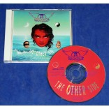 Aerosmith - The other side - Cd Single USA - 1989