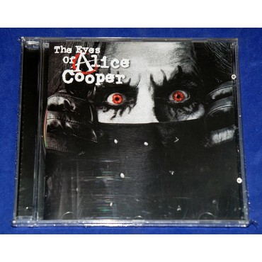 Alice Cooper - The Eyes Of Alice Cooper - Cd - Lacrado