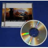 Asia - The Very Best Of Asia - Cd - 2000