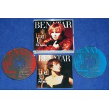 Pat Benatar - All Fired Up - Cd Duplo - 1994 - USA