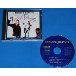 Bon Jovi - These Days - Cd Single 1 + Cards - UK - 1996