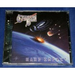 Crystal Ball - Hard Impact - Cd - 2000 - Alemanha - Lacrado