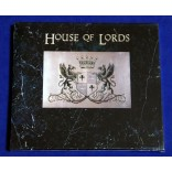 House Of Lords - 1º - Cd Slipcase - 2000 - França - Lacrado Axe Killer