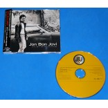 Jon Bon Jovi - Janie, Don't Take Your Love To Town - Cd Single - Japão - 1997