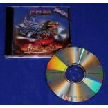 Judas Priest - Painkiller - Cd - Brasil