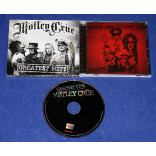 Motley Crue - Greatest Hits - Cd Slipcase - 2000 - USA
