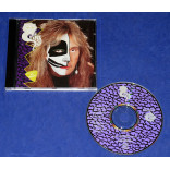 Peter Criss - Cat #1 - Cd - 1994 - Argentina Kiss