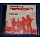 Prom - Fooled Again - Cd - 1999 - Alemanha - Lacrado