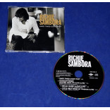 Richie Sambora - Hard Times Come Easy - Cd Single - 1998 Alemanha