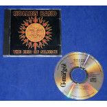 Rollins Band ‎- The End Of Silence - Cd - 1992