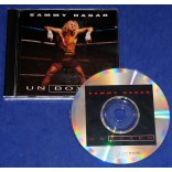 Sammy Hagar - Unboxed - Cd - 1994 Van Halen