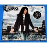 Sebastian Gava - (English Version) - Cd - 2009 - Bruce Kulick Kiss