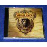 White Lion - The Best Of - Cd - 1992 USA - Lacrado