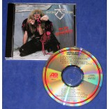 Twisted Sister - Stay Hungry - Cd - USA
