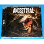 Ancesttral - Web Of Lies - Cd - Lacrado - 2016