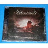 Desdominus - Devastating Millenary Lies - Cd - Brasil - 2013