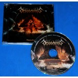 Desdominus - Uncreation - Cd - 2015