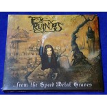 Em Ruínas - From The Speed Metal Graves - Cd Digipak - 2011 - Lacrado
