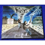 Em Ruínas - No Speed Limit (Metal Tornado) - Cd Digipak - 2017 - Lacrado