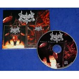 Funeratus - Storm Of Vengeance / Echoes In Eternity - Cd Digipak - 2015