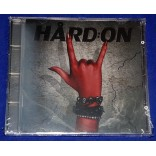 Hard:On - 1º - Cd - 2016 - Lacrado