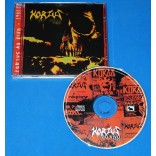 Korzus - Ao Vivo 1985 - Cd - 2002 - Voice