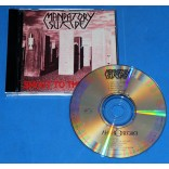Mandatory Suicide / Abismo Negro - Shout To The Crowd - Cd